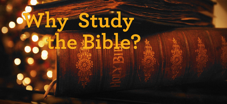 Protect your home bible study
